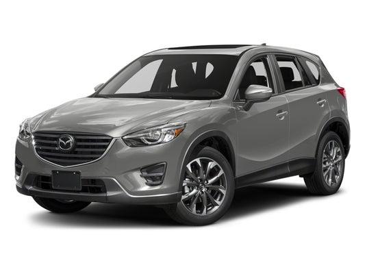 Herzog Meier Mazda >> 2016 Mazda Cx 5 Grand Touring