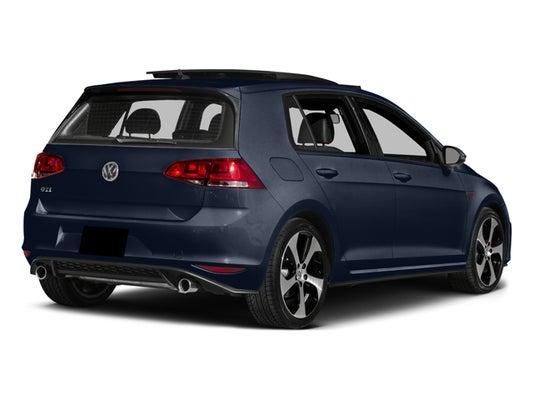 2016 Volkswagen Golf Gti S In Beaverton Or Herzog Meier