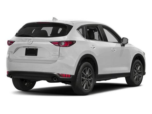 Herzog Meier Mazda >> 2017 Mazda Cx 5 Grand Touring