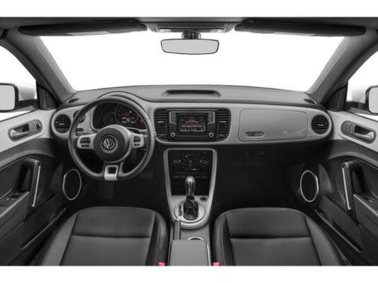 2019 Volkswagen Beetle Convertible 2 0t Se In Beaverton Or Herzog Meier