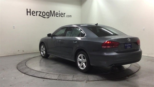 2013 Volkswagen Passat Tdi Se W Sunroof Beaverton Or Area Volkswagen Dealer Serving Beaverton Or New And Used Volkswagen Dealership Serving Portland Hillsboro Tigard Or