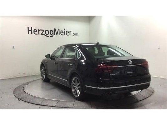 Discount Tire Store Hours >> 2019 Volkswagen Passat 2.0T SE R-Line - Volkswagen dealer serving Beaverton OR – New and Used ...