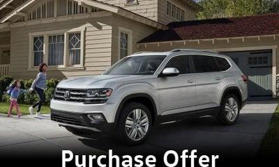 Volkswagen Lease Specials >> New Volkswagen Special Offers Beaverton Or Herzog Meier